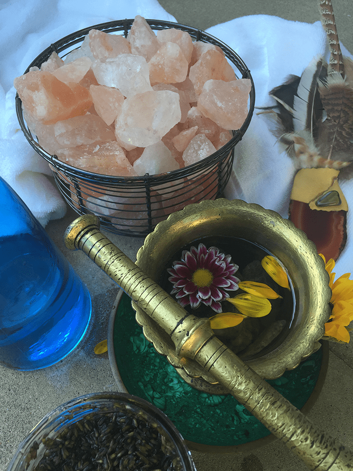 What Is Chakra   Simply Sacred Oils